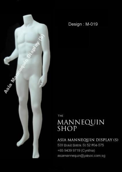 Mannequin Female Skin Color sk-28